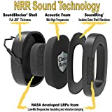 ClearArmor 2 Pack - Safety Shooting Ear Muffs