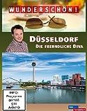 Düsseldorf - Die freundliche Diva - Wunderschön!