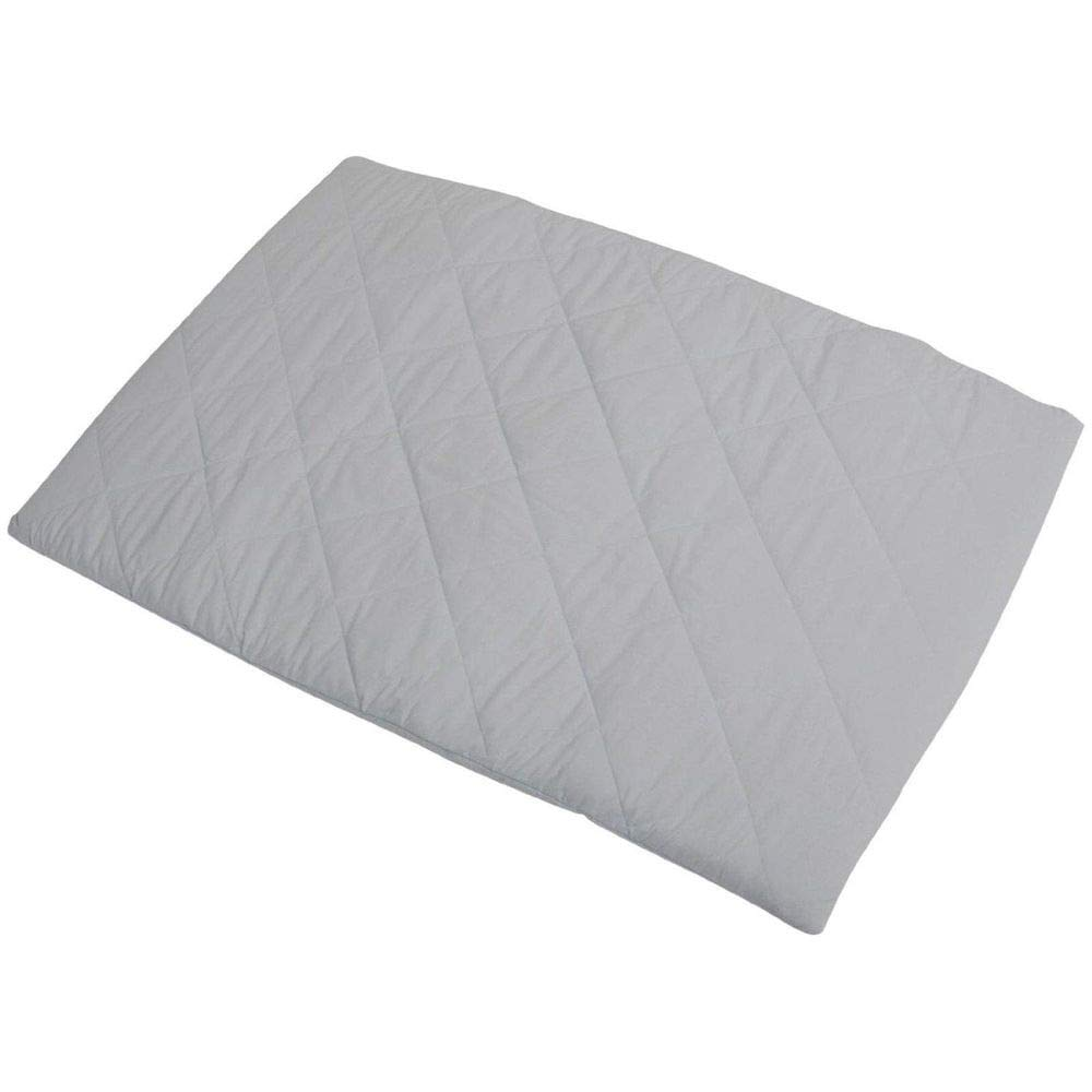 Graco Pack 'n Play Playard Quilted Sheet - Stone Grey