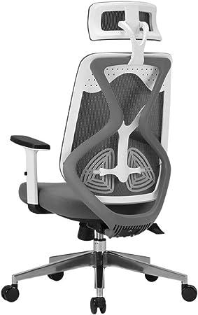 silla de oficina ejecutiva con ruedas