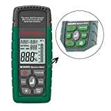 MS6900 Wood Timber Moisture Humidity Temperature Detector