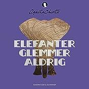 Elefanter glemmer aldrig | Agatha Christie