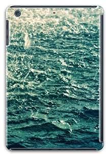 Apple iPad Mini Retina Case,iPad Mini Retina Cases - Blue water PC Custom iPad Mini Retina Case Cover for iPad...