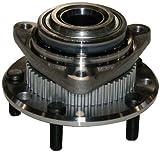 GMB 730-0017 Wheel Bearing Hub Assembly