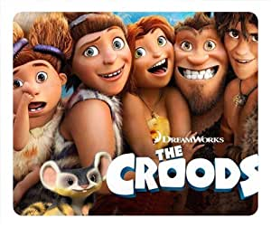 The Croods oblong mouse pad by eggcase