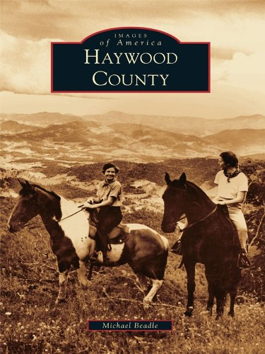Haywood County (Images of ()