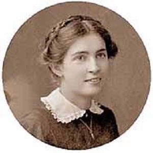 シシリー・メアリー・バーカー
