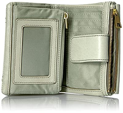 Fossil Ellis Multifunction-light Sage Wallet
