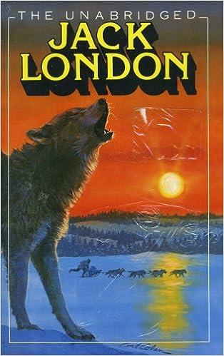 Unabridged Jack London, London, Jack