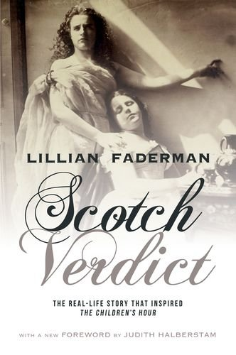 (Scotch Verdict: The Real-Life Story That Inspired