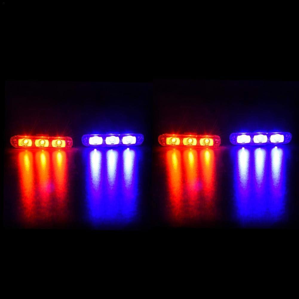 Godya LED Streifen, Kfz Licht & Beleuchtungszubehör Akzent