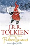 Letters from Father Christmas by Tolkien, J. R. R. (2012) Hardcover