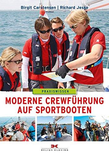 Moderne Crewführung Auf Sportbooten