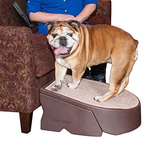 Pet Gear Stramp Stair