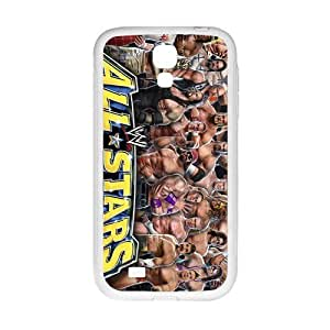 All Stars Pattern Plastic Case For Samsung Galaxy S4