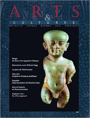 Livre gratuits Arts & cultures, N° 9/2008 : epub, pdf