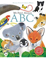 My First Animal ABC