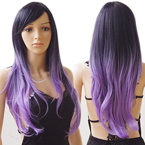 Full Shine Customized Human Hair Extensions Clip In Hair 10pcs Color 1b Fading To 613 Ombre Remy Hair Extensions Up-To-Date Styling Hair Extensions