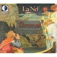 Perceval, la quête du Graal / The Quest for the Grail, Vol. 2