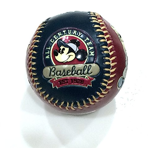 (Disney Parks All Century Team Baseball Mickey Mouse Steamboats)