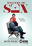 Masters of Sex: The Complete First Season (Bilingual)