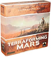 Terraforming Mars Board Game