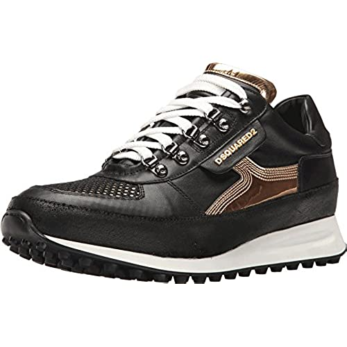 0bee54ccaef3 DSQUARED2 Mens Dean Goes Hiking Sneaker hot sale - oddlywholesome.org