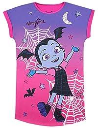 Disney Girls' Vampirina Nightdress