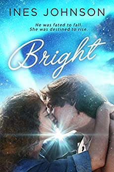 Bright by [Johnson, Ines]