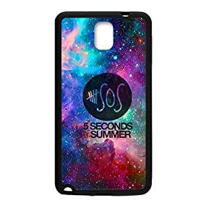 5 seconds of summer Phone Case for Samsung Galaxy Note3 Case