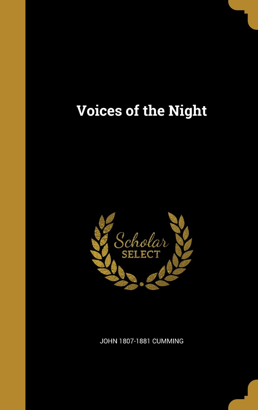 Voices of the Night pdf