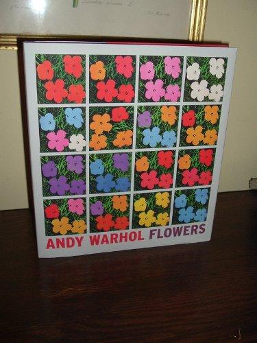 - Andy Warhol: Flowers