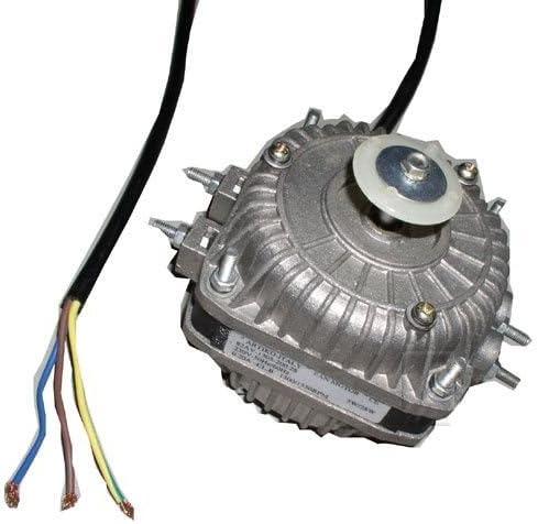Motor de ventilador 5 Watts 230 V para frigorífico: Amazon.es: Hogar
