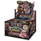 World of Warcraft (WoW) TCG: Servants of the Betrayer Booster Pack