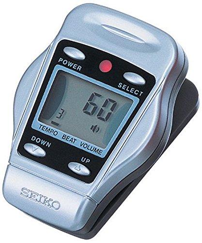 Seiko DM-50 Metronomo Digitale DM50S