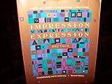 Impression-Expression Deutsch : Wiederholung und Erweiterung, Von Schmidt, Wolff A., 0838419852