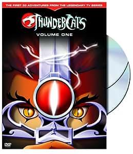 Thundercats: Season 1, Volume 1