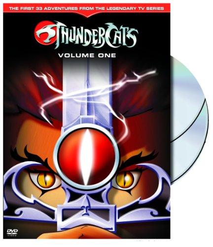 Thundercats - Season One, Volume One (Heman Box Set)