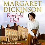 Fairfield Hall | Margaret Dickinson
