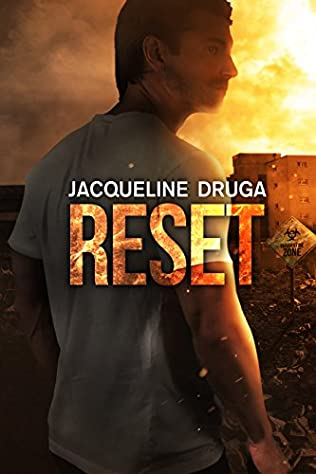 book cover of Reset