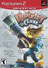 Ratchet & Clank - PlayStation 2