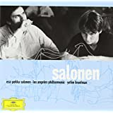 Salonen: Helix; Piano Concerto; Dichotomie