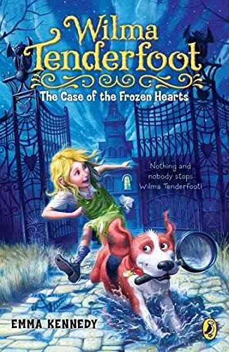 [(The Case of the Frozen Hearts )] [Author: Emma Kennedy] [May-2012] pdf