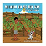 The Rabbit and the Bean Farm: A Gambian Folk Tale (A Gambia Folk Tale) (Volume 1)