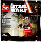 Lego Star Wars Rebel A-wing Pilot (1 minifigure)
