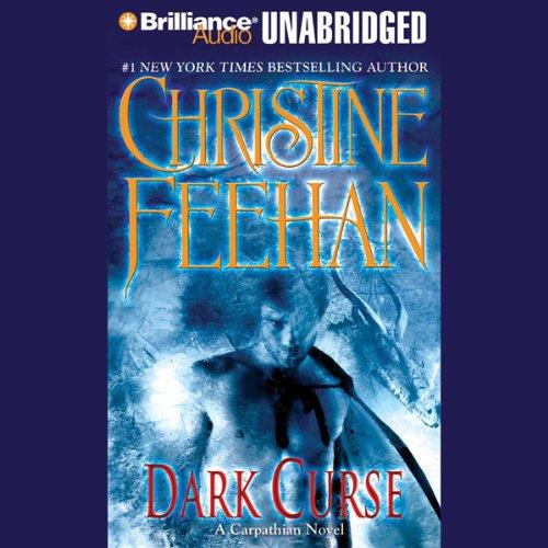 Dark Curse: Dark Series, Book 19 by Brilliance Audio
