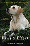 Paws and Effect, Sharon Sakson, 0385528566