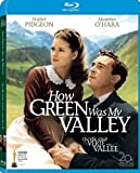 How Green Was My Valley [Blu-ray]