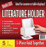 Blanks/USA Literature Holder (HH3783005)