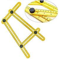 Shop Story–Regla de ángulo plegable multifunción de medición